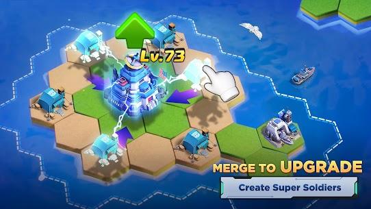 Top War: Battle Game 3