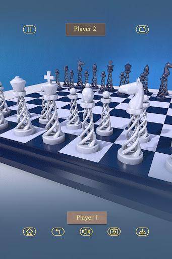 3D Chess - 2 Player screenshots 7