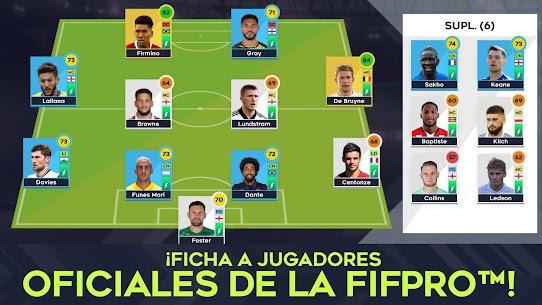 Mod Dream League Soccer 2021 3