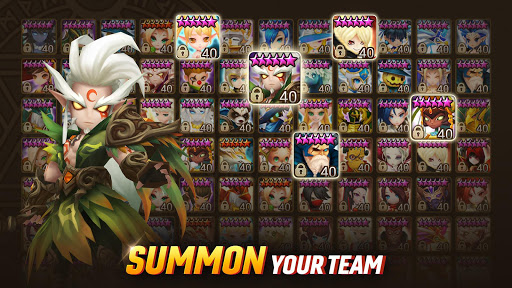 Summoners War 6.2.5 screenshots 9