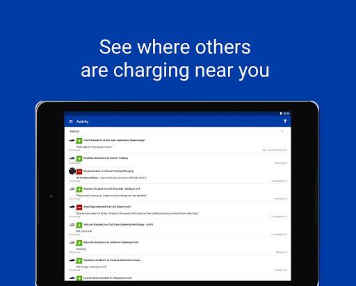PlugShare 3.7.0 Screenshots 21