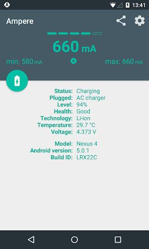 Ampere  Screenshots 2