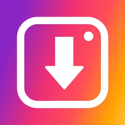 Pengunduh Video untuk Instagram, Story Saver
