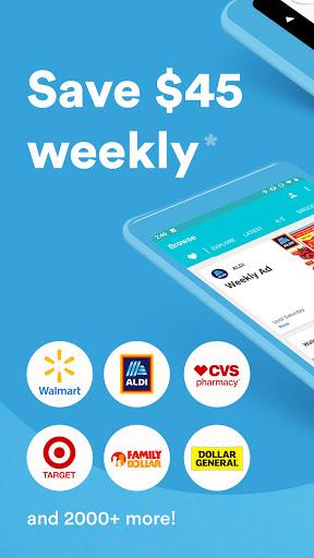 Flipp - Weekly Shopping 9.35.2 screenshots 1