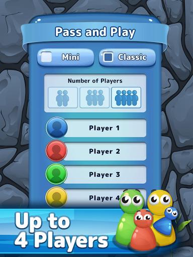 Ludo Parcheesi Prime: Online Board Game  screenshots 9