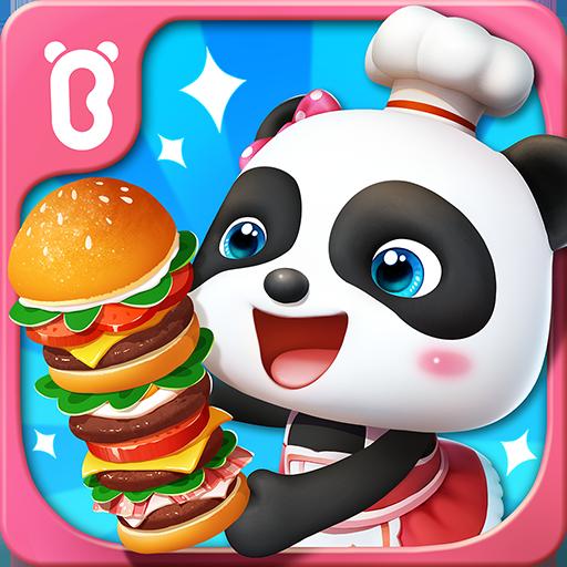 Pequeno panda Restaurante
