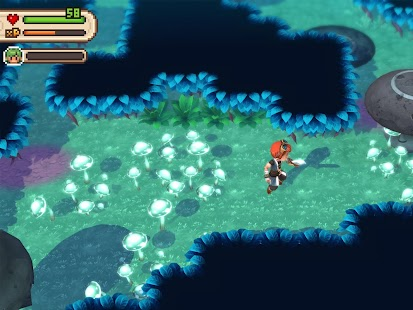 Evoland 2 Screenshot