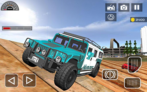 Real Stunts Drift Car Driving 3D 1.0.8 screenshots 7
