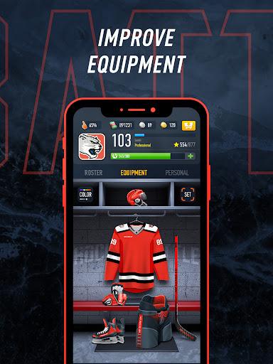 HockeyBattle  screenshots 9