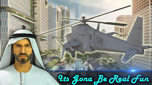 Télécharger Gratuit Simulateur de mafia de gangs de Dubaï APK MOD (Astuce) screenshots 1