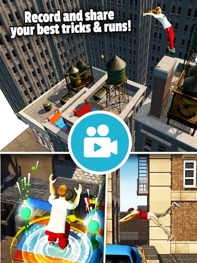 Flip Runner apkslow screenshots 6