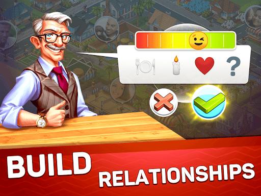 SuperCity: Building game  screenshots 10