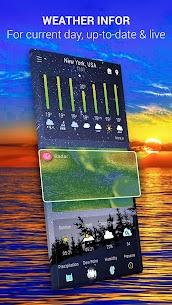Weather App Pro 2