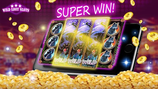 Big Win Slots , 777 Loot Free offline Casino games 4.18 Screenshots 5