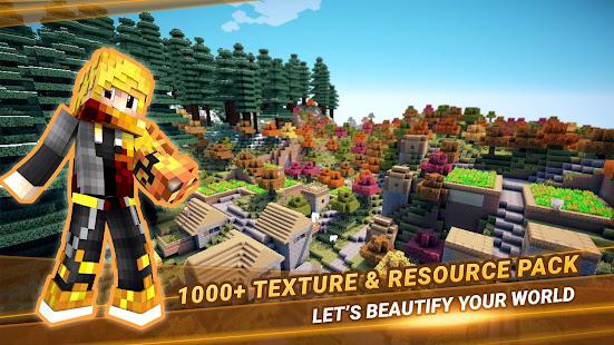 Mods   AddOns for Minecraft PE (MCPE) Free 2.1.0 Screenshots 5