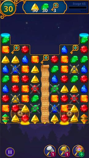 Jewels Magic: Mystery Match3 21.0304.00 screenshots 2