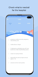 HiMommy - Pregnancy Tracker App screenshots 5
