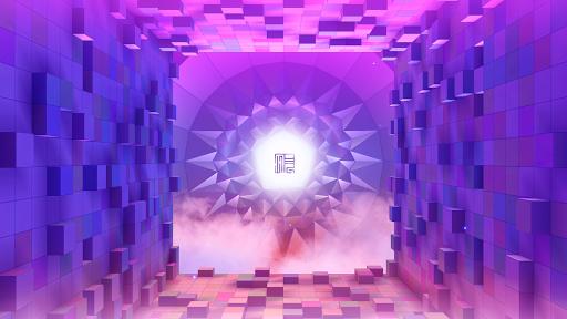 u2728Impossible Drawud83dudc46: Color helix puzzle maze apkdebit screenshots 13