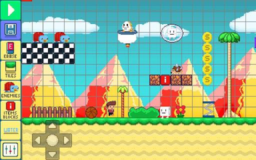 Sam's Level Maker u00a0ud83cudfd7 screenshots 8