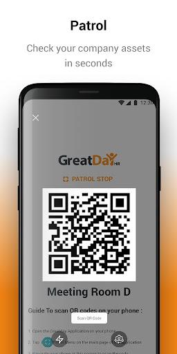 GreatDay HR apktram screenshots 5
