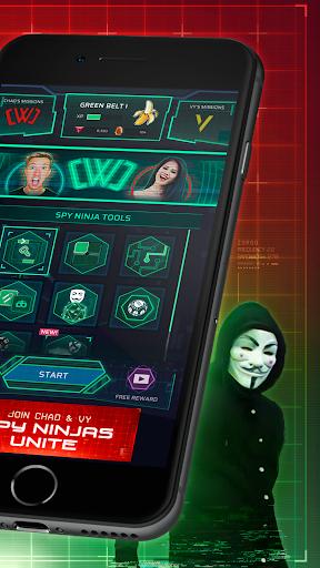 Spy Ninja Network - Chad & Vy  screenshots 2