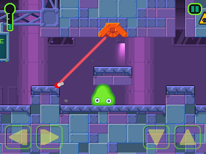 Slime Labs Mod Apk 1.0.30 (All Levels Can Be Played) 6