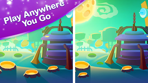 Find Differences: Search and Spot All  screenshots 7