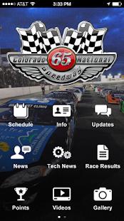 Colorado National Speedway