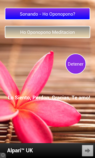 Meditacion HoOponopono - PRO For PC Windows (7, 8, 10, 10X) & Mac Computer Image Number- 5