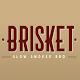 Brisket Slow Smoked BBQ