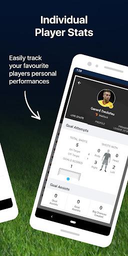 EPL Live: English Premier League scores and stats  Screenshots 6
