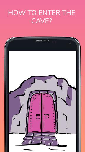 Code Triche Trick a Snail: Brain Test (Astuce) APK MOD screenshots 3