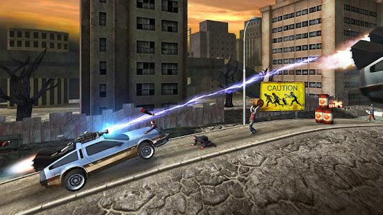 Zombie Derby 2 1.0.14 screenshots 1