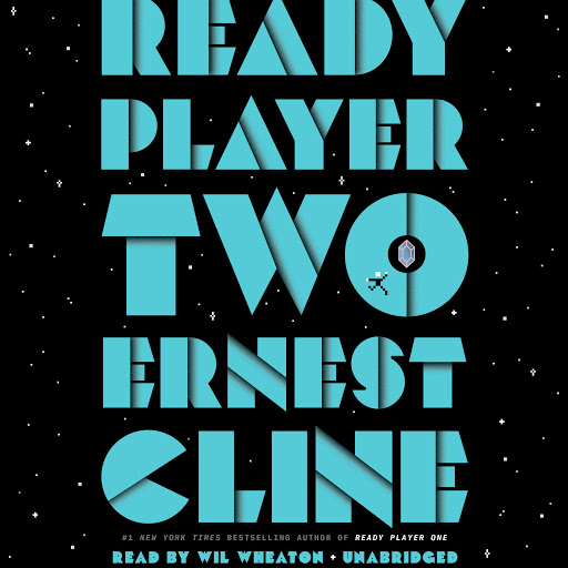 Ready Player Two A Novel By Ernest Cline Audiobooks On Google Play