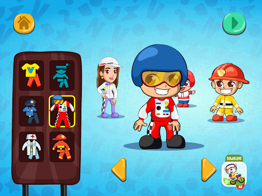 Vlad & Niki Car Games for Kids 0.18 screenshots 15