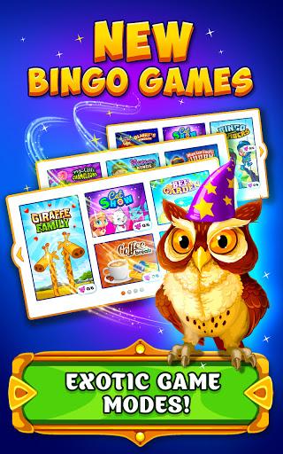Wizard of Bingo 7.34.0 screenshots 3