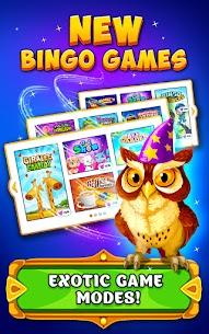 Wizard of Bingo Apk Download, NEW 2021 3