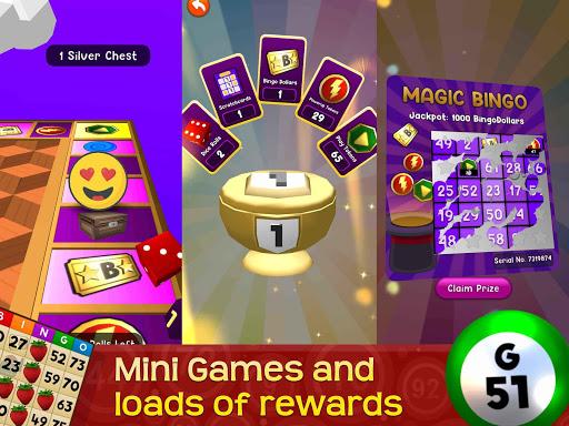 Magic Bingo 431 screenshots 5