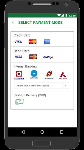 DMart Ready  - Online Grocery Shopping apktram screenshots 8