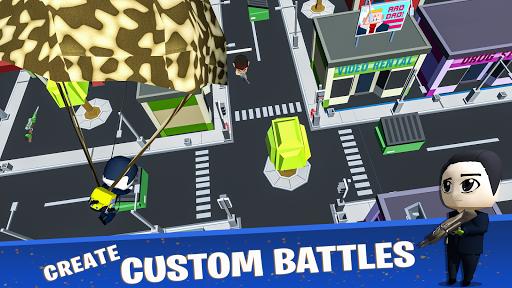 Toon Battleground: Free fire 2020  screenshots 4