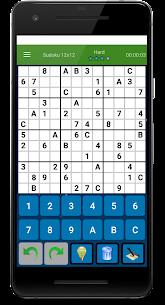 Sudoku Ultimate PRO(No Ads)- Offline sudoku puzzle Apk Download 2021 4