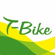 T-Bike臺南市公共自行車