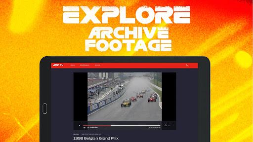 F1 TV 1.14.0 Screenshots 16