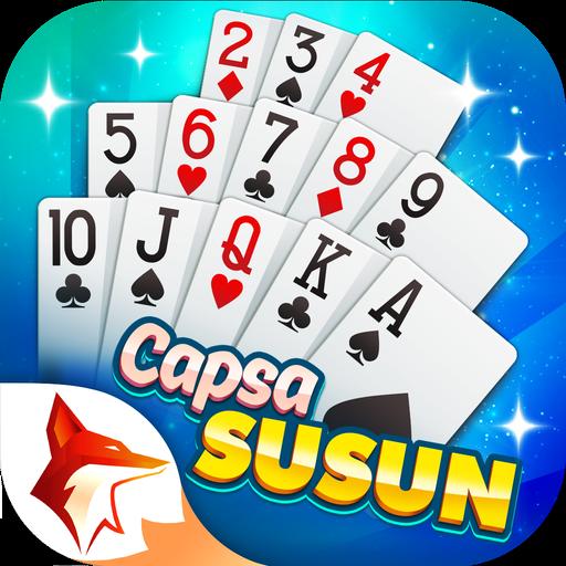 Capsa Susun ZingPlay Poker Banting All-in-one