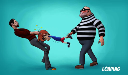 kidnapping 2 Screenshots 1