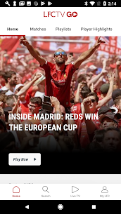 LFCTV GO Official App For Pc Or Laptop Windows(7,8,10) & Mac Free Download 2