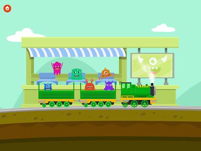 Train Driver 10