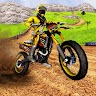 Dirt Bike Racing Championship: Motobike Challenge game apk icon