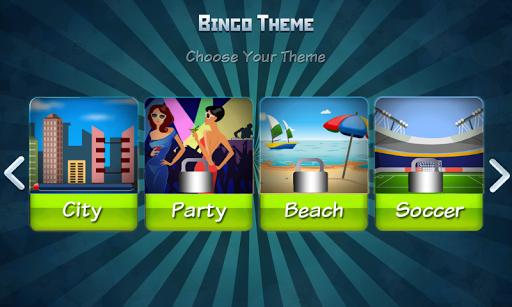 Bingo - Free Game! 2.3.7 screenshots 5