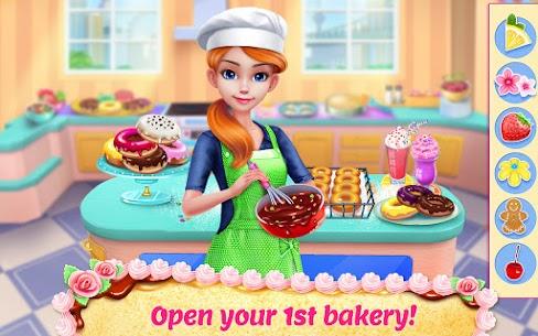 My Bakery Empire MOD (Unlimited Money/Stars) 6